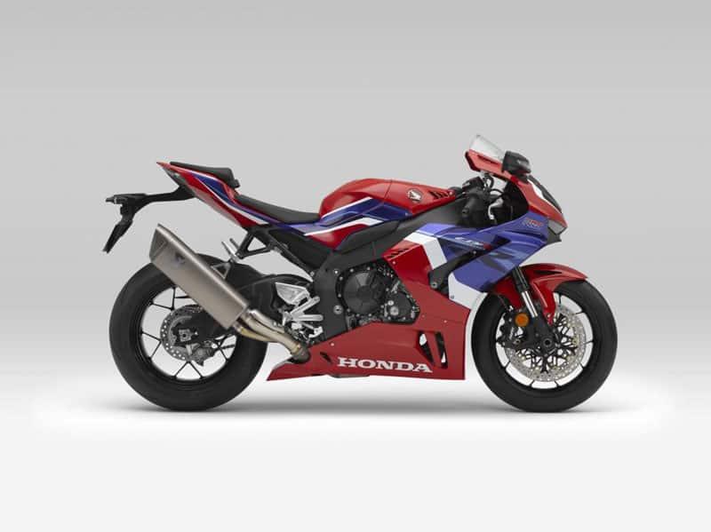 เผยโฉม All New Honda CBR 1000RR-R และ SP 2020 แรงม้าสูงสุดถึง 214 ตัว!! พร้อมรายละเอียด | MOTOWISH 1