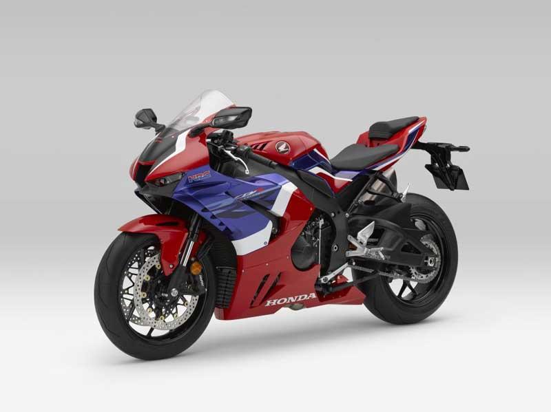 เผยโฉม All New Honda CBR 1000RR-R และ SP 2020 แรงม้าสูงสุดถึง 214 ตัว!! พร้อมรายละเอียด | MOTOWISH 5