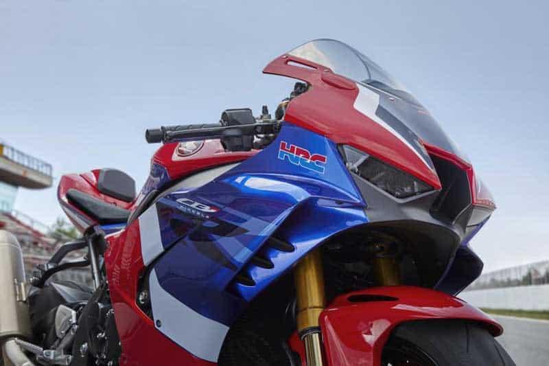เผยโฉม All New Honda CBR 1000RR-R และ SP 2020 แรงม้าสูงสุดถึง 214 ตัว!! พร้อมรายละเอียด | MOTOWISH 2
