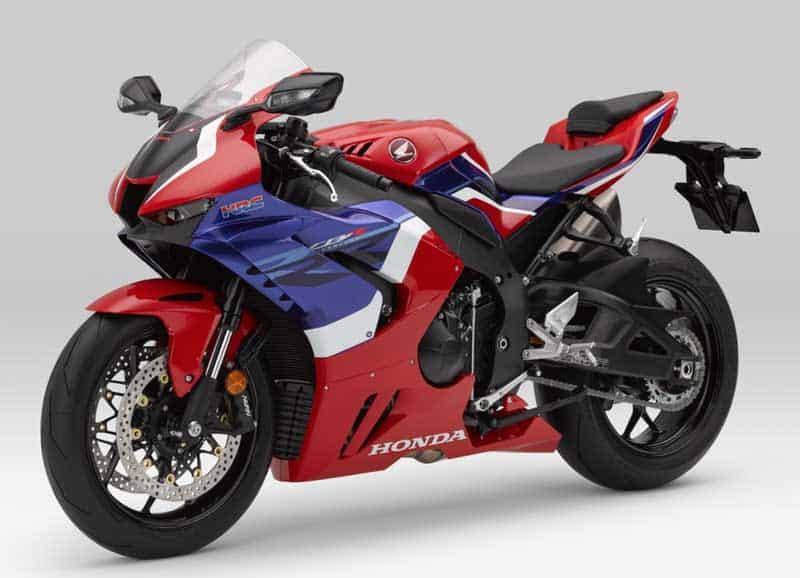 เผยโฉม All New Honda CBR 1000RR-R และ SP 2020 แรงม้าสูงสุดถึง 214 ตัว!! พร้อมรายละเอียด | MOTOWISH 3