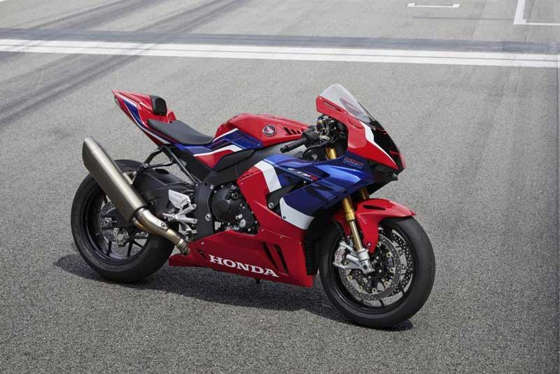 เผยโฉม All New Honda CBR 1000RR-R และ SP 2020 แรงม้าสูงสุดถึง 214 ตัว!! พร้อมรายละเอียด | MOTOWISH 6