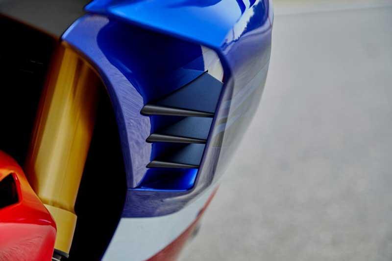 เผยโฉม All New Honda CBR 1000RR-R และ SP 2020 แรงม้าสูงสุดถึง 214 ตัว!! พร้อมรายละเอียด | MOTOWISH 9