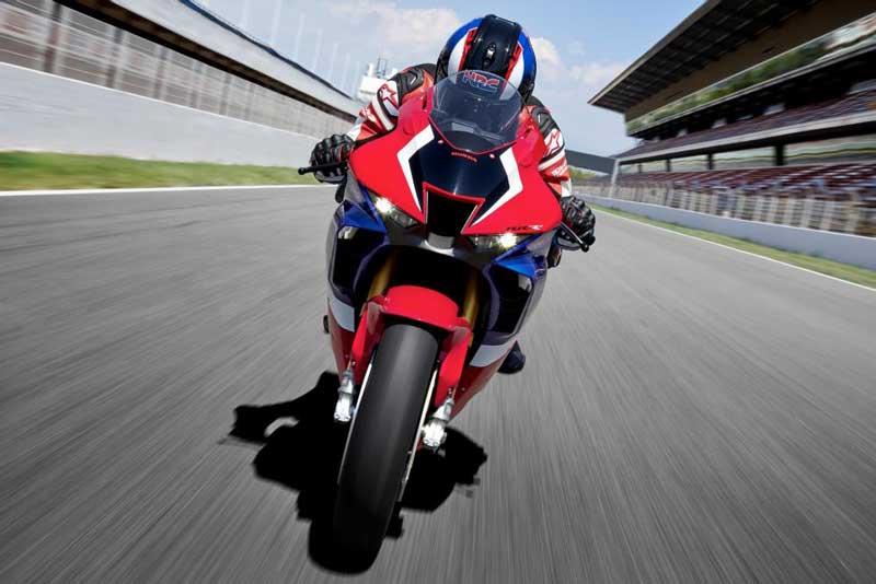 เผยโฉม All New Honda CBR 1000RR-R และ SP 2020 แรงม้าสูงสุดถึง 214 ตัว!! พร้อมรายละเอียด | MOTOWISH 25