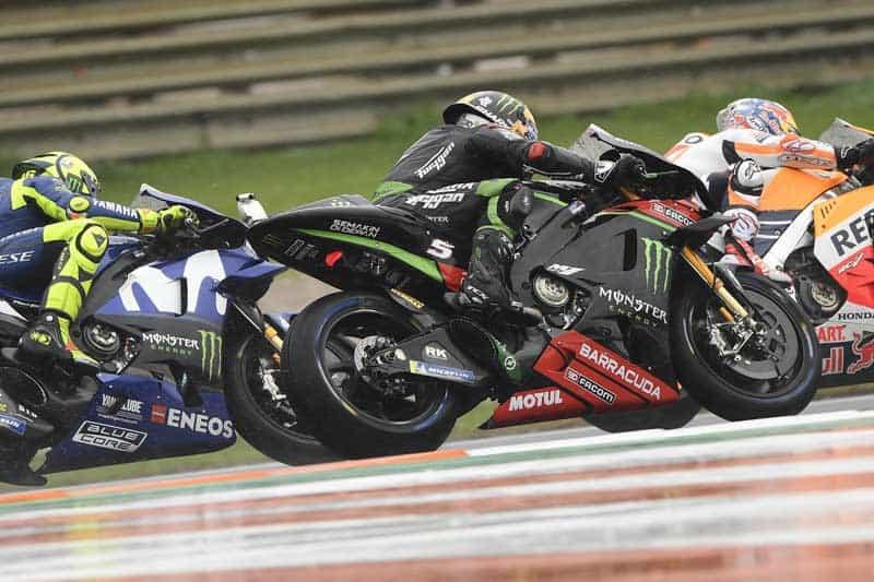 โปรแกรมเวลาพร้อมลิงค์ ถ่ายทอดสดการแข่งขัน MotoGP 2019 สนามที่ 19 ValenciaGP | MOTOWISH