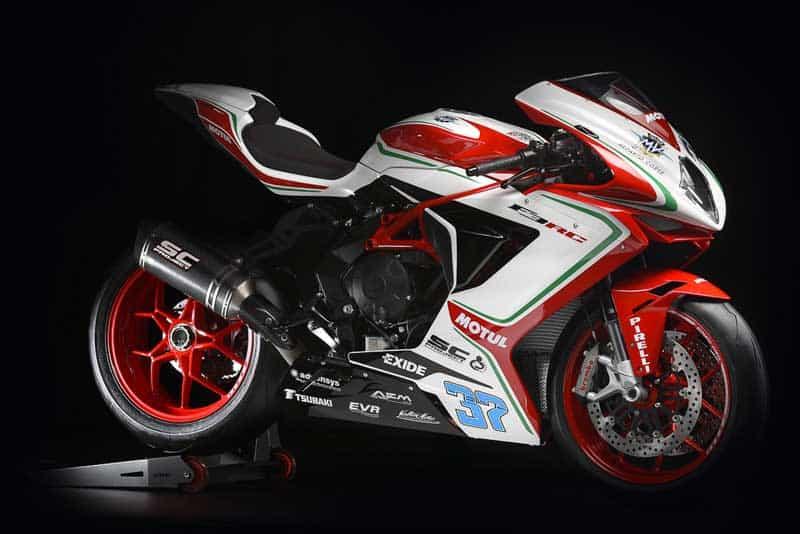 MV Agusta ซุ่มพัฒนารถจักรยานยนต์ 350 ซีซี 2 สูบ หวังตีตลาดมือใหม่ทั่วโลก ปลายปีหน้าได้เห็นแน่ | MOTOWISH 2