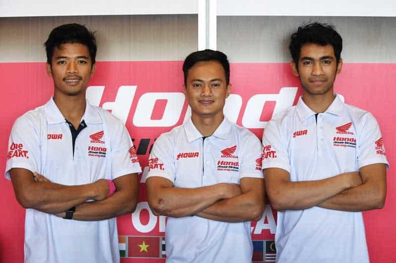 คนแรกของไทย!! ก้อง-สมเกียรติ รับสิทธิ์ลงบิด CBR1000RR ศึกเอ็นดูรานซ์สุดโหด 8 ชั่วโมง ที่สนามเซปัง | MOTOWISH 2