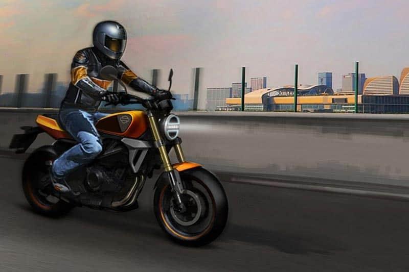Harley Davidson ผุดโครงการ HD350 ผลิตรถเครื่องยนต์ไซด์เล็ก ตีตลาดแดนมังกร และเมืองโรตี   MOTOWISH 2