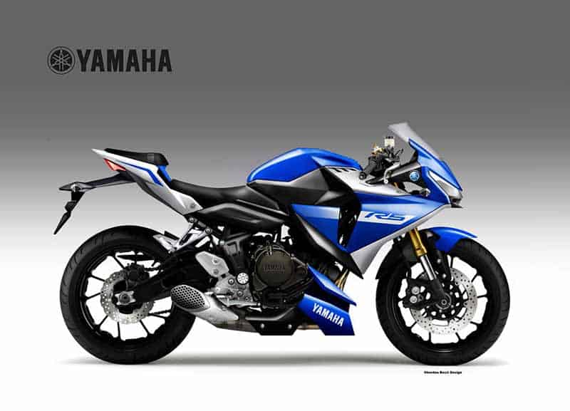มีโอกาสหรือไม่ หาก Yamaha จะขยับมาเล่นสปอร์ตไบค์เครื่องยนต์ 500 ซีซี | MOTOWISH