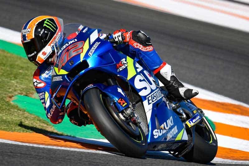 บอสทีม Suzuki MotoGP เผยทีมอิสระที่ใช้รถ GSX-RR ต้องมี แต่ตอนนี้ยังไม่จำเป็น | MOTOWISH 1