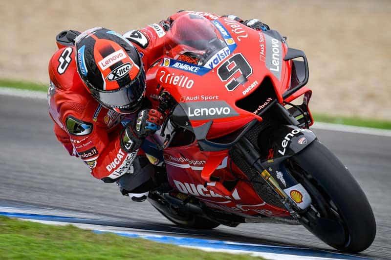 Ducati เปิดให้จับจองชิ้นส่วนรถแข่ง MotoGP ถือเป็นส่วนหนึ่งในประวัติศาสตร์ | MOTOWISH 3
