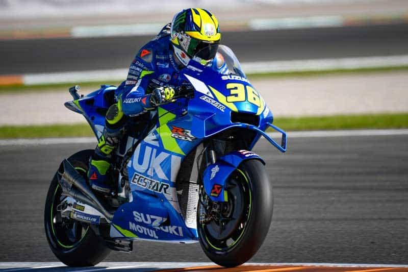 บอสทีม Suzuki MotoGP เผยทีมอิสระที่ใช้รถ GSX-RR ต้องมี แต่ตอนนี้ยังไม่จำเป็น   MOTOWISH 2