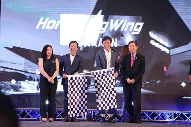 "Honda BigWing บุกขอนแก่น เปิดตัวโชว์รูม และศูนย์บริการแห่งใหม่ ส่งมอบประสบการณ์ ""Excites the World"" | MOTOWISH 4"