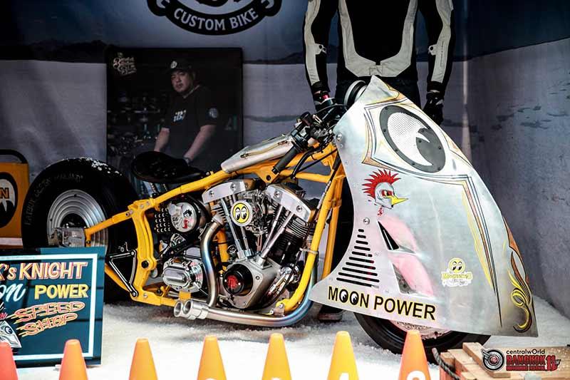 ชมงานเสก เสพงานศิลป์!! ชวนไปดูงานแต่งรถมอเตอร์ไซค์สุดยิ่งใหญ่ Bangkok Custom Bike Competition 2020 | MOTOWISH 4