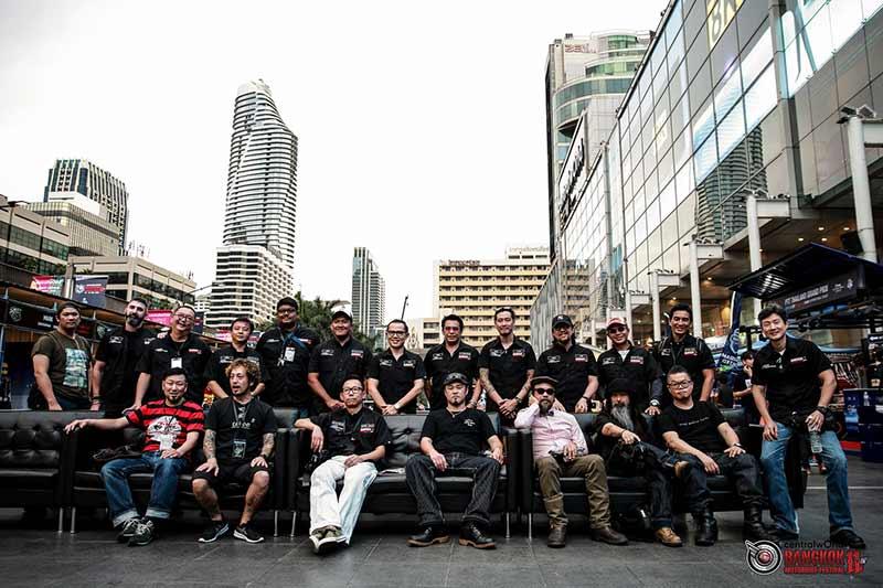 ชมงานเสก เสพงานศิลป์!! ชวนไปดูงานแต่งรถมอเตอร์ไซค์สุดยิ่งใหญ่ Bangkok Custom Bike Competition 2020 | MOTOWISH 3