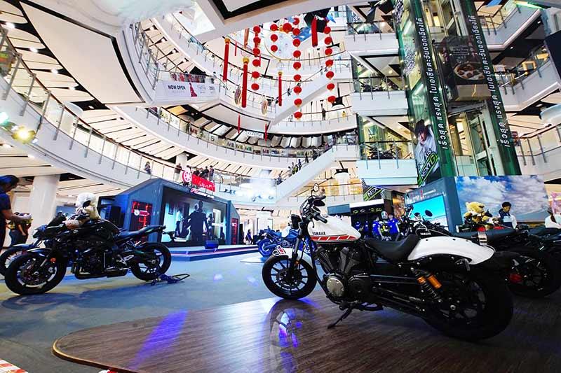 ชมงานเสก เสพงานศิลป์!! ชวนไปดูงานแต่งรถมอเตอร์ไซค์สุดยิ่งใหญ่ Bangkok Custom Bike Competition 2020 | MOTOWISH 2