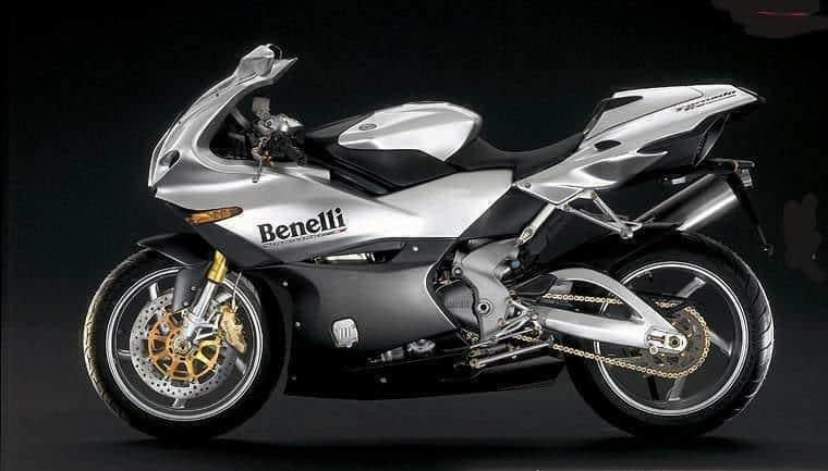 Benelli มีแผนเปิดตัวสปอร์ตไบค์รุ่นใหม่ ไซด์กลางเครื่องยนต์ 600 ซีซี กลางปี 2020 | MOTOWISH 2
