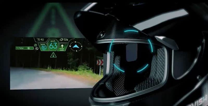 หมวกกันน็อคไฮเทค SHOEI X Viper Tech 2020 เสียเงิน 150,000 บาท ได้อะไรบ้าง!! | MOTOWISH 1