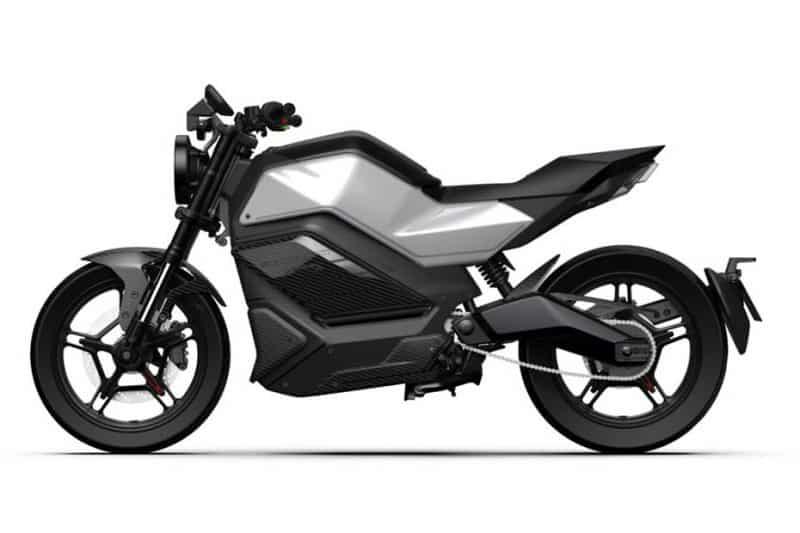 แบรนด์จีนรุกหนัก เปิดตัว NIU RQi-GT รถจักรยานยนต์ไฟฟ้า เหมาะสำหรับไบค์เกอร์ในเมือง   MOTOWISH 2