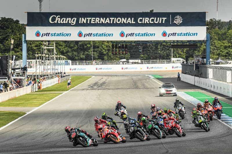 อัพเดทความเคลื่อนไหวและกฎใหม่ MotoGP เพิ่มอรรถรสก่อนเปิดฤดูกาล 2020 | MOTOWISH 5