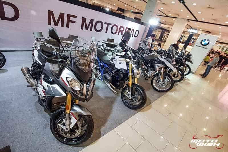 พาชมบรรยากาศงาน Bangkok Custom Bike Competition 2020 ศูนย์การค้า เซ็นทรัล เวิลด์ | MOTOWISH 12