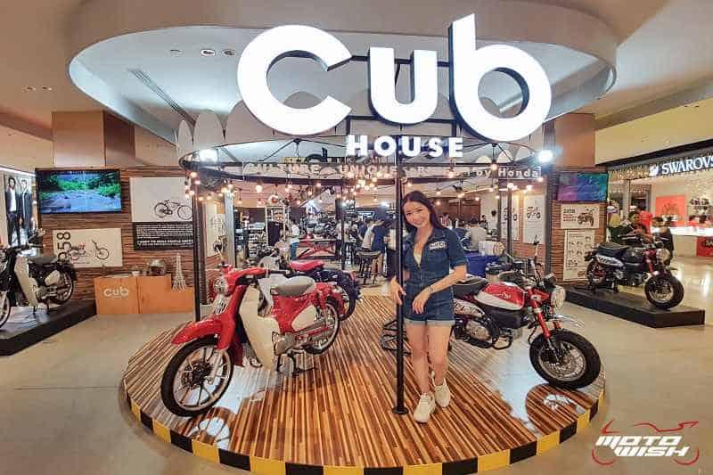 พาชมบรรยากาศงาน Bangkok Custom Bike Competition 2020 ศูนย์การค้า เซ็นทรัล เวิลด์ | MOTOWISH 6