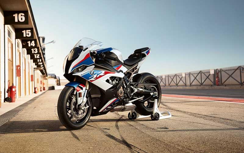 BMW Motorrad ประสบความสำเร็จ ยอดขายปี 2019  ทั่วโลก เพิ่มขึ้นเกือบ 6% | MOTOWISH 1