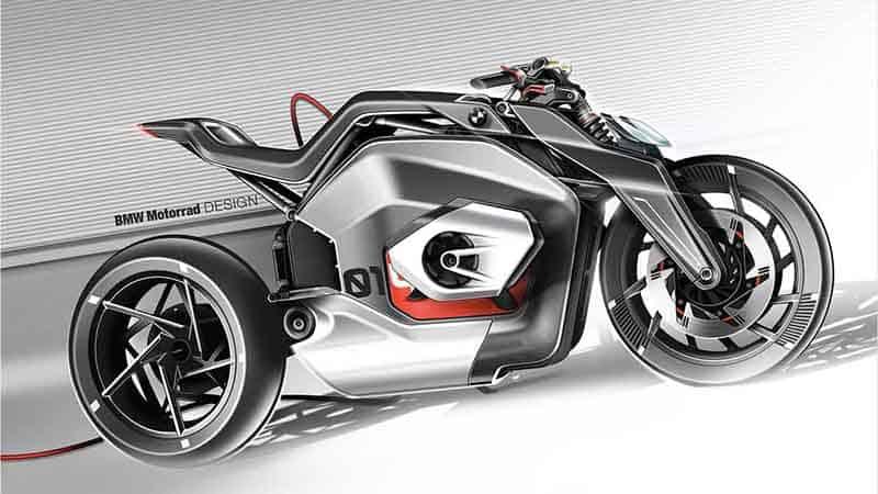 BMW ยืนยัน รถจักรยานยนต์ไฟฟ้ามาแน่ แต่ต้องอดใจรอหน่อย | MOTOWISH