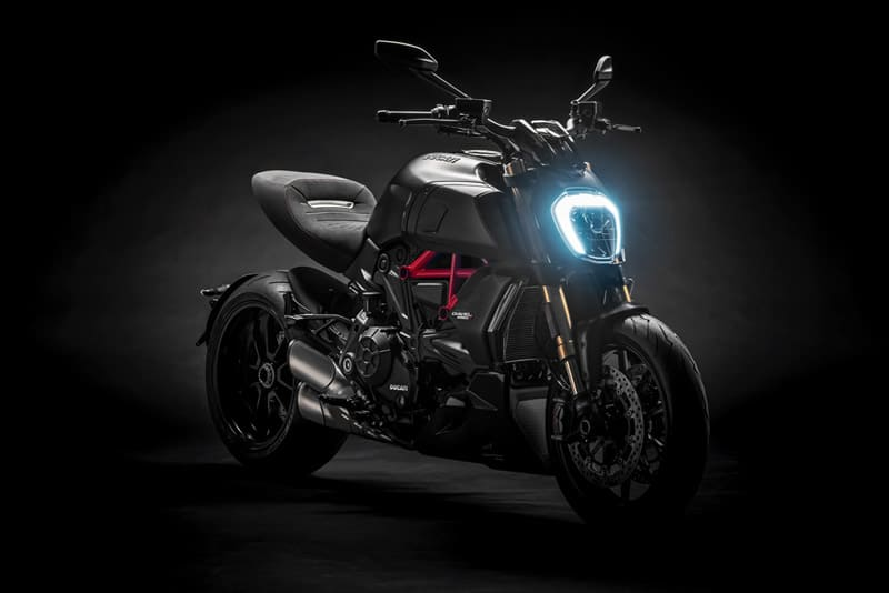 "Ducati Diavel 1260S ได้รับรางวัลอันทรงเกียรติ ""Good Design Award"" | MOTOWISH 2"