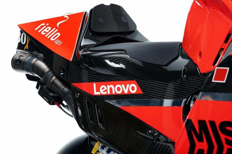 Ducati Mission Winnow MotoGP เปิดตัวทีมแข่งเจ้าแรก ส่งเครื่องจักร Desmosedici GP20 ลงล่าแชมป์โลก | MOTOWISH 13