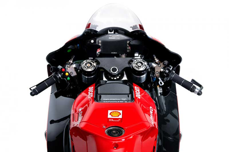 Ducati Mission Winnow MotoGP เปิดตัวทีมแข่งเจ้าแรก ส่งเครื่องจักร Desmosedici GP20 ลงล่าแชมป์โลก | MOTOWISH 16