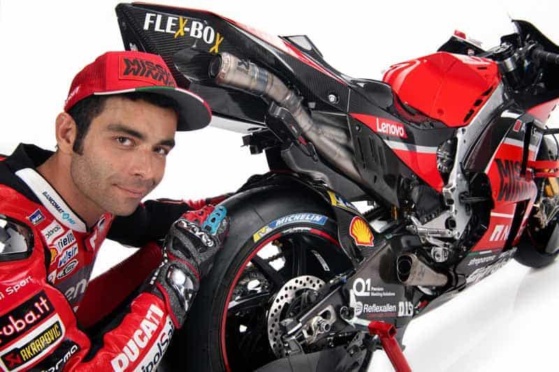 Ducati Mission Winnow MotoGP เปิดตัวทีมแข่งเจ้าแรก ส่งเครื่องจักร Desmosedici GP20 ลงล่าแชมป์โลก | MOTOWISH 36
