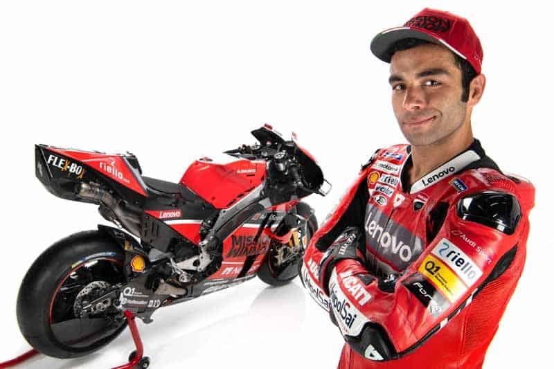 Ducati Mission Winnow MotoGP เปิดตัวทีมแข่งเจ้าแรก ส่งเครื่องจักร Desmosedici GP20 ลงล่าแชมป์โลก | MOTOWISH 38
