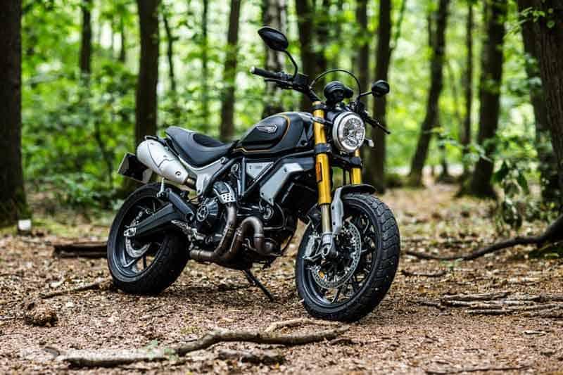 Ducati เตรียมเปิดตัว 2020 Scrambler 1100 Pro และ Sport Pro เร็วๆ นี้ | MOTOWISH 2