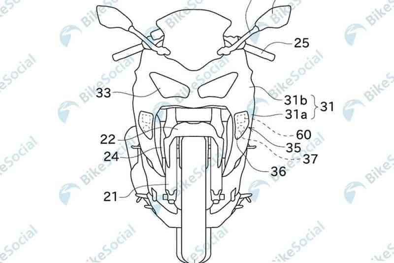 Kawasaki พัฒนาระบบ Adaptive Cruise Control โดยใช้กล้องแทนเรดาร์ | MOTOWISH 3