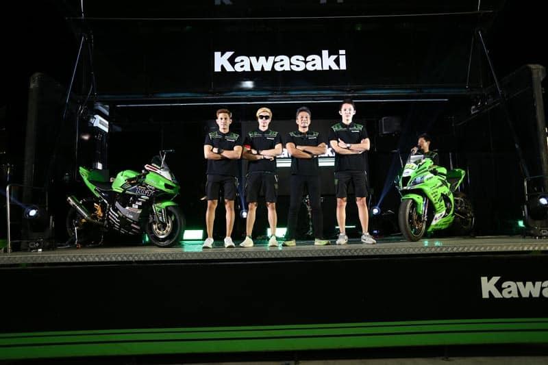 Kawasaki ปิดฤดูกาลอย่างยิ่งใหญ่กับ KRRC 2019 Final Round | MOTOWISH 2