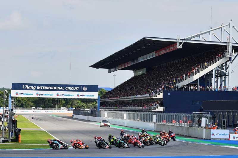 อัพเดทความเคลื่อนไหวและกฎใหม่ MotoGP เพิ่มอรรถรสก่อนเปิดฤดูกาล 2020 | MOTOWISH 1