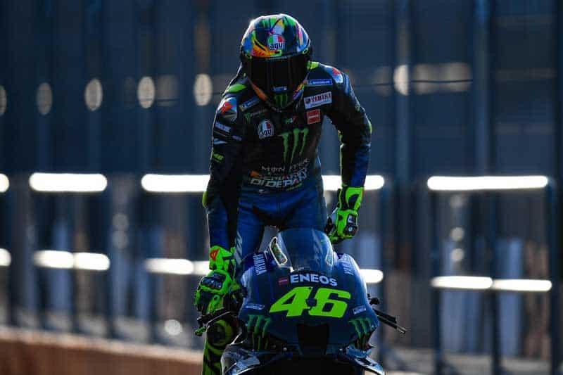 """ผ่าอนาคต """"วาเลนติโน่ รอสซี่"""" จะไปไหนต่อหลังจบ MotoGP ฤดูกาล 2020   MOTOWISH 3"""
