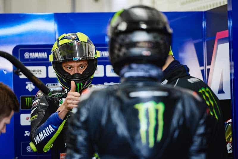 """ผ่าอนาคต """"วาเลนติโน่ รอสซี่"""" จะไปไหนต่อหลังจบ MotoGP ฤดูกาล 2020   MOTOWISH 4"""