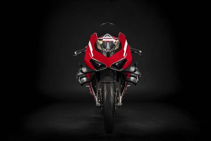 เปิดตัว Ducati Panigale V4 Superleggera สุดยอดซูเปอร์ไบค์ แรงม้า 234 ตัว | MOTOWISH 4