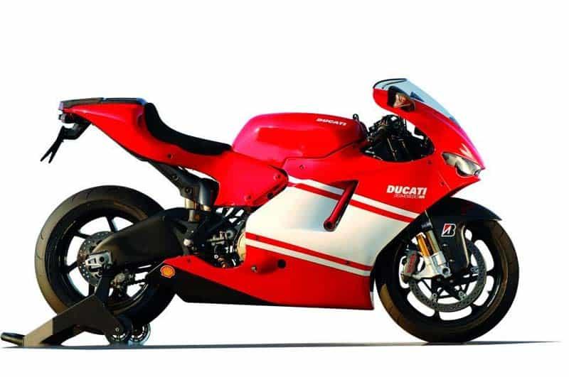 10 เรื่องราวของ Ducati ที่เหล่าสาวกควรรู้ | MOTOWISH 9