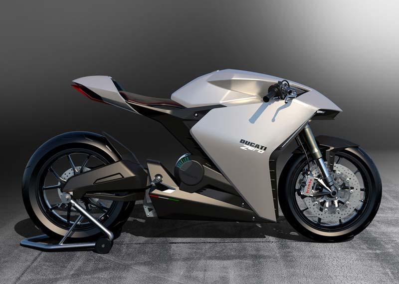 10 เรื่องราวของ Ducati ที่เหล่าสาวกควรรู้ | MOTOWISH 10