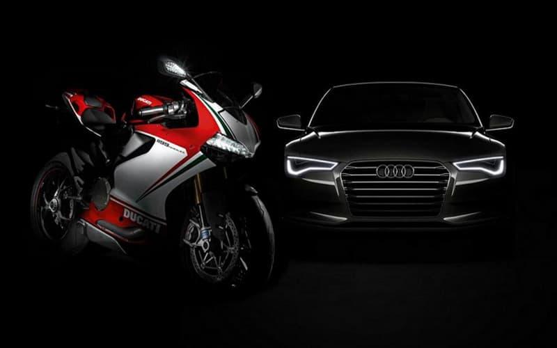 10 เรื่องราวของ Ducati ที่เหล่าสาวกควรรู้ | MOTOWISH 8