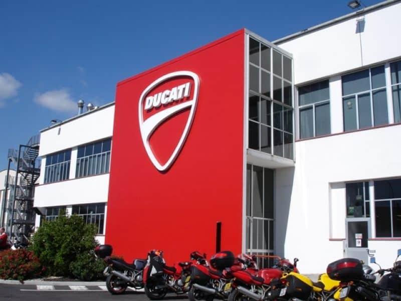 10 เรื่องราวของ Ducati ที่เหล่าสาวกควรรู้ | MOTOWISH 7