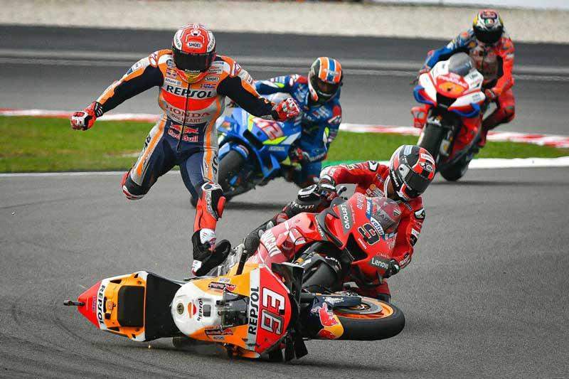 ปฏิทินการแข่งขัน MotoGP ฤดูกาล 2020 พร้อมเวลาตามประเทศไทย | MOTOWISH 2