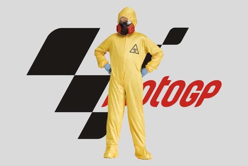 อย่าตื่นตระหนก MotoGP ยังไม่มีแผนยกเลิก ThaiGP | MOTOWISH