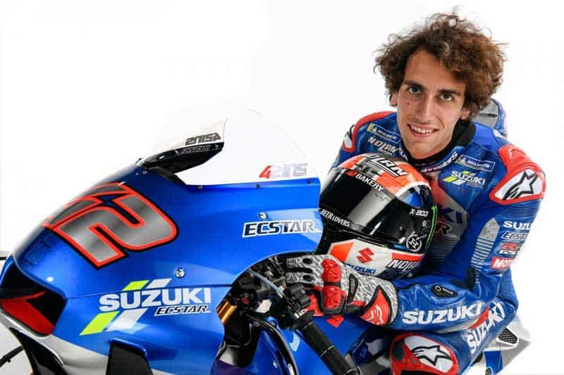 Suzuki เปิดตัวทีมแข่ง MotoGP พร้อมเฉลิมฉลองครบรอบ 60 ปี ด้วยลายตัวแข่ง GSX-RR ย้อนยุค | MOTOWISH 2