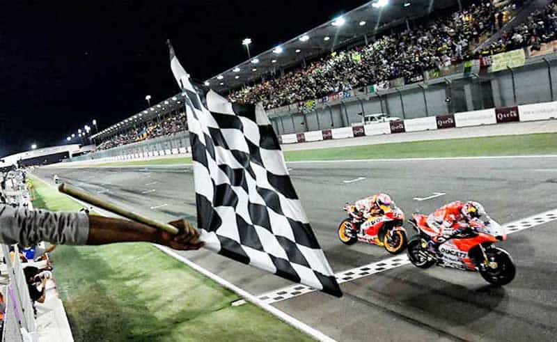 ไวรัสโคโรนาทำพิษ QatarGP ยกเลิกการแข่งขัน MotoGP | MOTOWISH 1