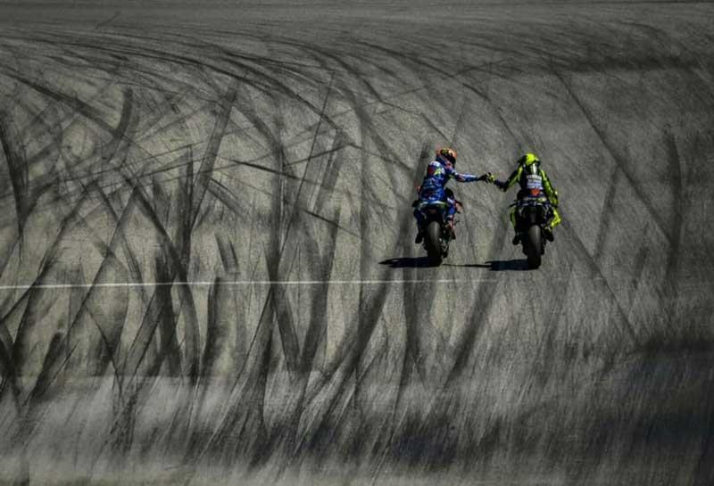 MotoGP สนามอเมริกา เลื่อนการแข่งขัน หลังรัฐเท็กซัสประกาศภาวะฉุกเฉินไวรัสโคโรนา เจอกันพฤศจิกายน | MOTOWISH 2