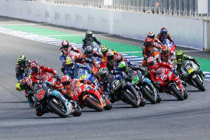 คอนเฟิร์ม !!! OR Thailand Grand Prix 2020 ย้ายไปจัดเดือนตุลาคมนี้ | MOTOWISH 1