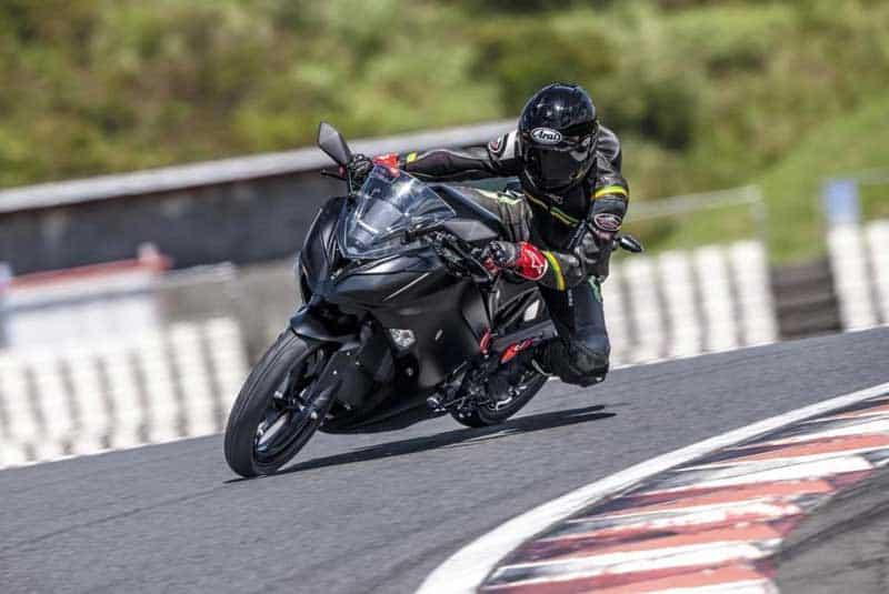 Kawasaki เร่งพัฒนารถจักรยานยนต์ไฟฟ้าใกล้เสร็จสมบูรณ์แล้ว